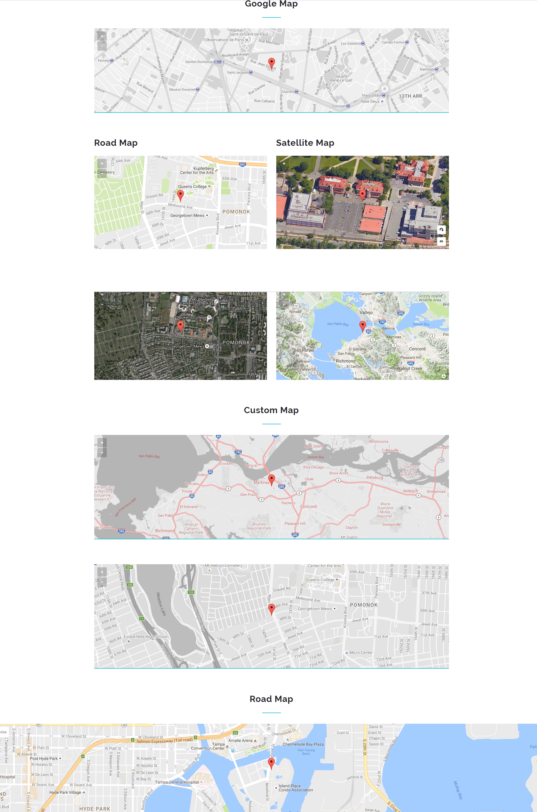 Karen Garden Home Stay Addons - Map policy template